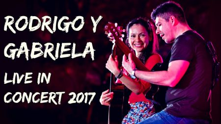 Rodrigo y Gabriela extend 10th anniversary tour into fall