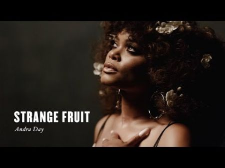 Andra Day confronts racism in America with cover of Billie Holiday's 'Strange Fruit'