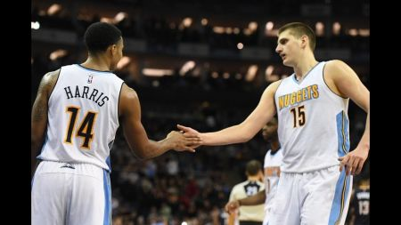 Five NBA teams most likely to make playoff jump
