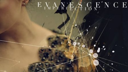 Evanescence announce new album 'Synthesis,' stream new song 'Imperfection'