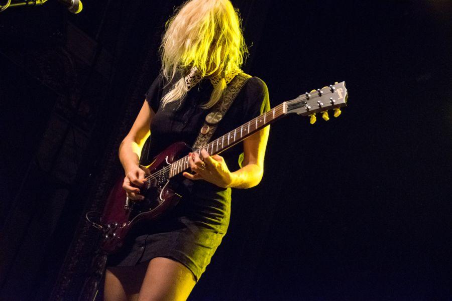 © Andrew Wilson / www.rockmonthly.com
