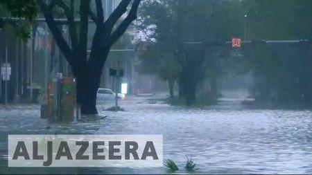 LA Kings Care Foundation raising money for hurricane relief efforts