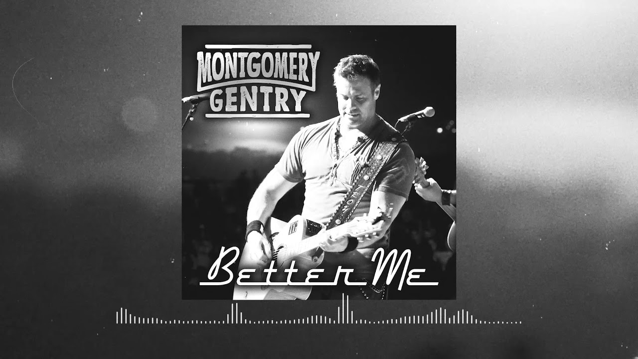 Montgomery Gentry releases new song 'Better Me' in wake of deadly helicopter crash