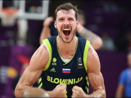 Miami Heat's Goran Dragic receives European honors