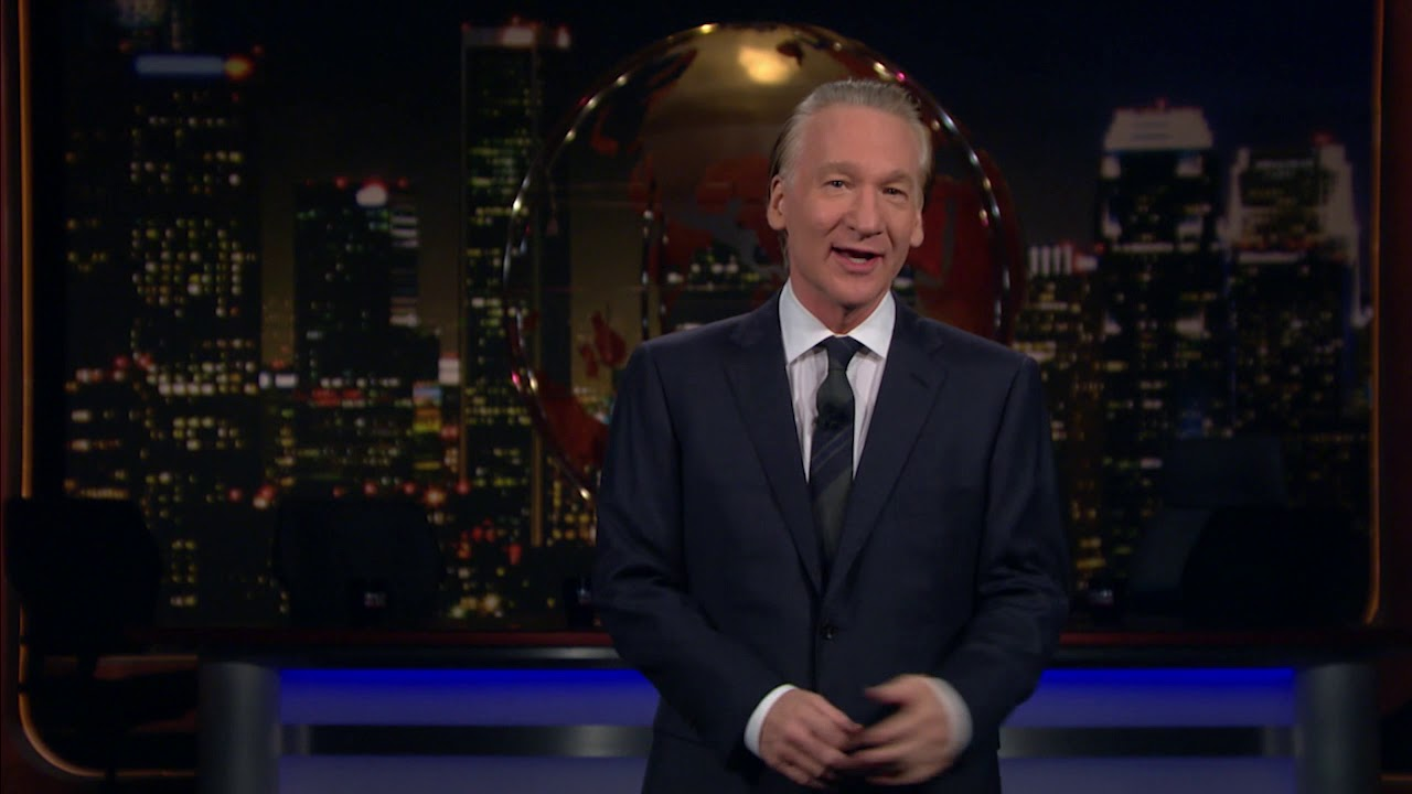 Political comedian Bill Maher returning to Colorado for shows in Denver and Colorado Springs