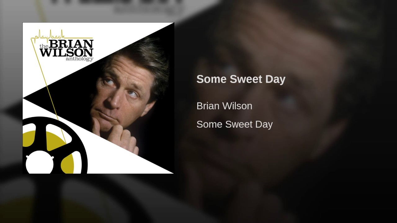 Brian Wilson shares new song 'Run James Run' off of upcoming anthology