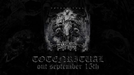 Belphegor announce fall tour with Cryptopsy and Hate