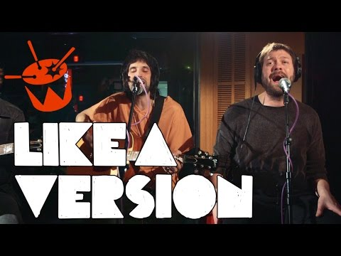 Interview: Listen to Kasabian's sixth album 'For Crying Out
