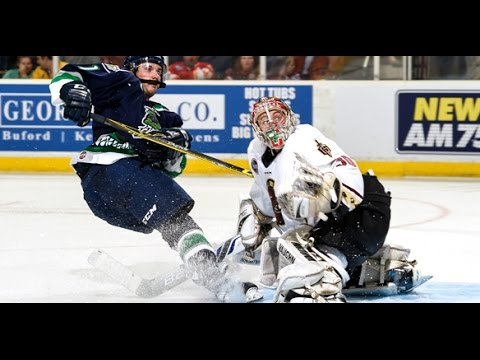 2017-18 single game tickets on sale now for Atlanta Gladiators