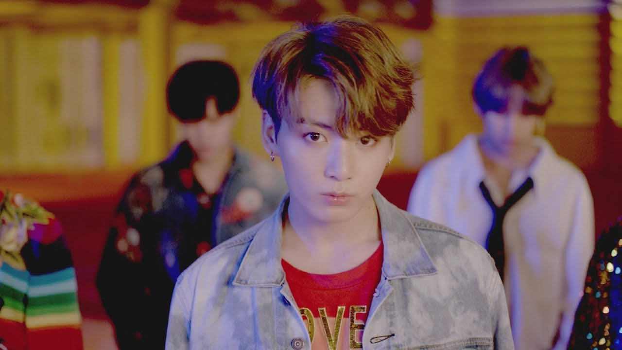 BTS releases teaser for new single 'DNA'