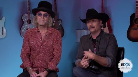 Watch: Big & Rich explain why they always 'Did It For the Party'