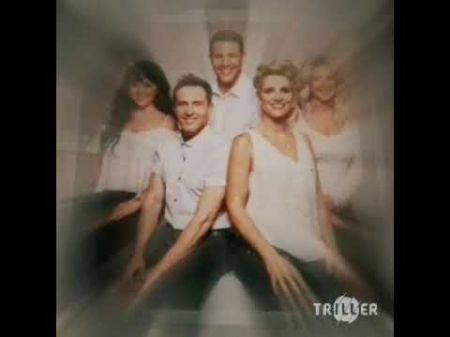 Listen: Steps takes on Delta Goodrem's 'Dancing With a Broken Heart'