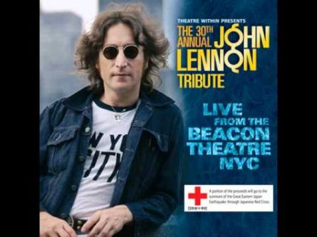 Tickets set to go on sale for annual John Lennon Tribute with Patti Smith
