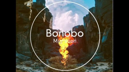 Win a pair of tickets to Bonobo at the Greek Theatre in LA