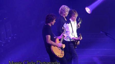 Watch: Paul McCartney sing 'Birthday' to Jimmy Fallon