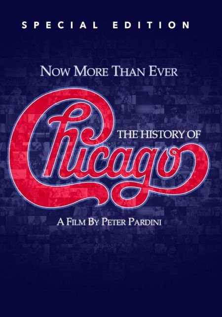 Chicago 'Now More Than Ever' documentary hits DVD