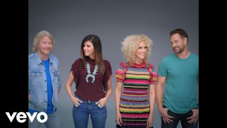 Little Big Town to conclude the Breaker Tour at Atlanta's Infinite Energy Arena