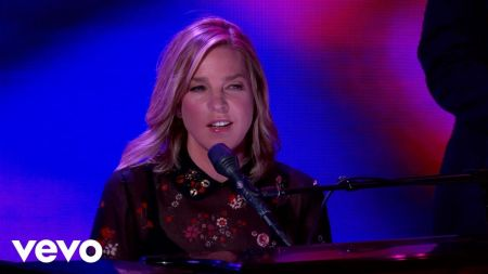 Diana Krall announces 2018 US winter tour