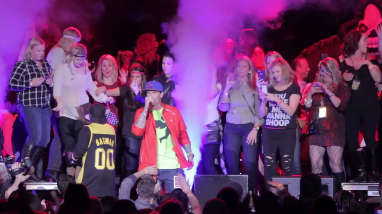 Relive those magic moments when I Love the 90s comes to Broadmoor World Arena