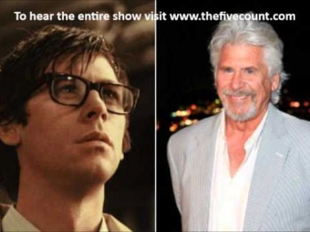 'The Rocky Horror Picture Show' and star Barry Bostwick headed to Pikes Peak Center