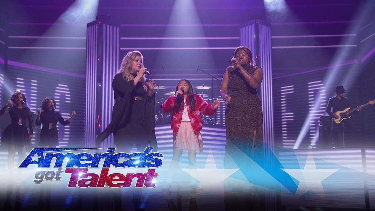 'America's Got Talent' season finale recap: Kelly Clarkson and James Arthur perform and a new winner is crowned