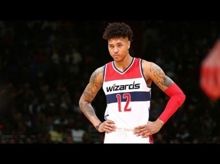 Washington Wizards could go small in Markieff Morris' absence