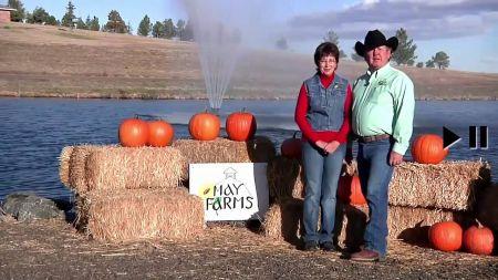 Corn mazes and pumpkin patches near Denver 2017