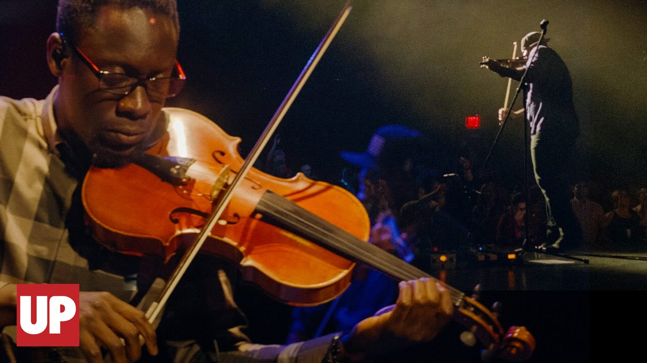 Six must-hear covers by hip-hop and classical duo Black Violin