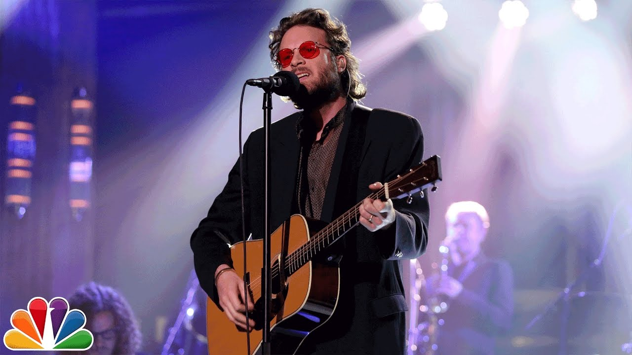 Father John Misty to cut live album at Jack White's Third Man Records