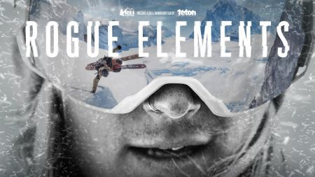 Teton Gravity Research to premiere winter sports film 'Rogue Elements' at NYC's PlayStation Theater