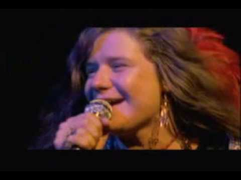 Standing on the shoulders of giants: The influences of Janis Joplin