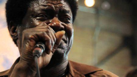 Journeyman soul singer Charles Bradley dies at 68