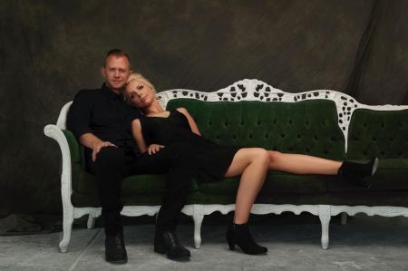 Interview: Dave and Tara Powers discuss their musical project, MountainCity