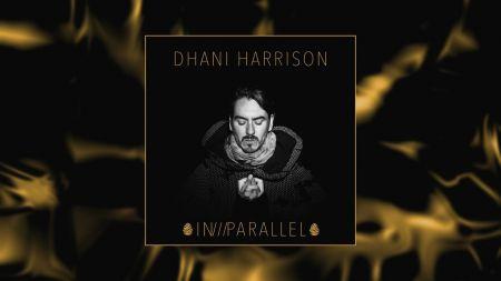 Listen: Dhani Harrison takes on 'Summertime Police' on new track