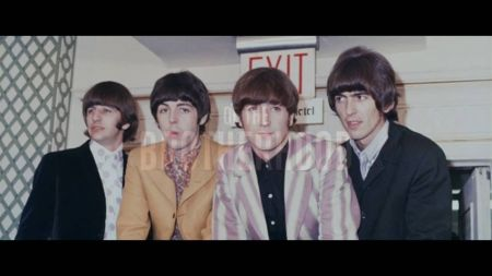 PBS to air 'The Beatles: Eight Days a Week: The Touring Years'