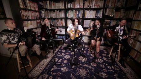 Gypsy punks Gogol Bordollo to play Royal Oak