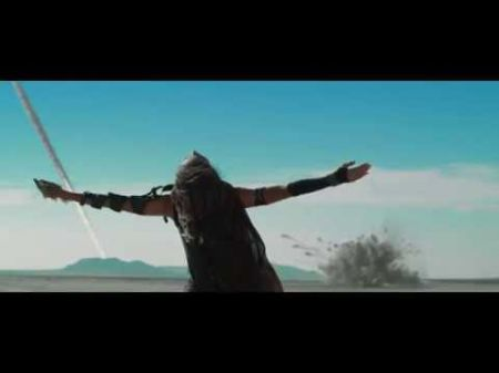 Like Moths to Flames release music video for 'Nowhere Left To Sink'
