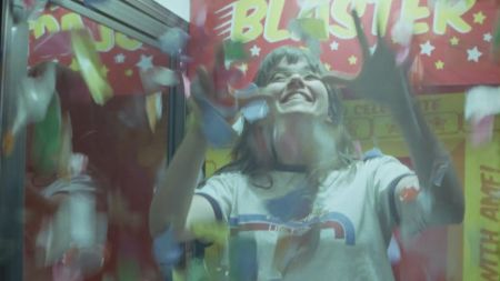 Courtney Barnett and Kurt Vile offer a look into their lives in new music video for 'Continental Breakfast'