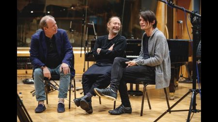 Radiohead and Hans Zimmer collaborate for 'Blue Planet II' track '(Ocean) Bloom'