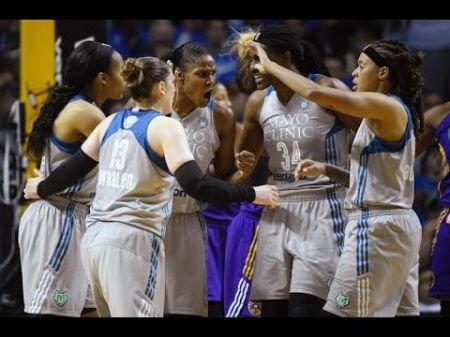 Lynx hold off Sparks for win in Game 2 of WNBA Finals; tickets for Games 3 and 4 now on sale