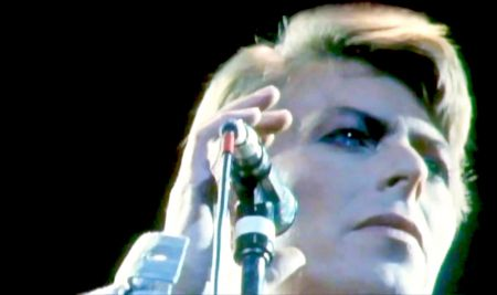 David Bowie's 'Live In Berlin' EP arrives on Spotify for a limited time