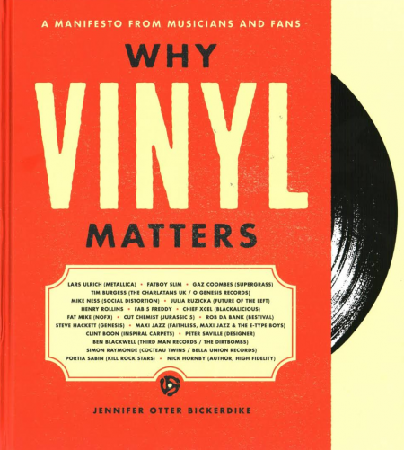 5 best quotes from 'Why Vinyl Matters'