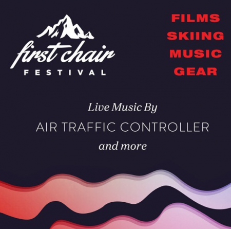 First Chair Fest will see performance by Air Traffic Controller and The Moth & The Flame.