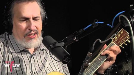 David Bromberg touring through 2017; playing Philly's Keswick Theatre for New Years Eve show
