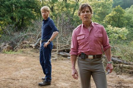 New movies this week: 'American Made,' 'Battle of the Sexes' and 'Woodshock' in theaters, Sept 29