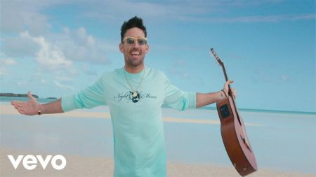 Jake Owen to headline US 103.5's Throwdown By The Bay at Amalie Arena
