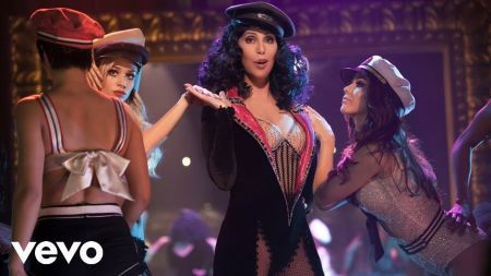 Upcoming Cher Broadway musical to debut at Chicago's Oriental Theatre next summer