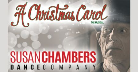 susan chambers dance company presents a christmas carol the musical at infinite energy