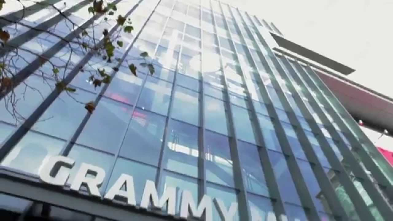 The GRAMMY Museum: October 2017 special events and exhibit guide