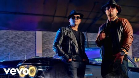 Baby Bash and Frankie J take on politics and discuss their debut album, 'Sangria' with AXS